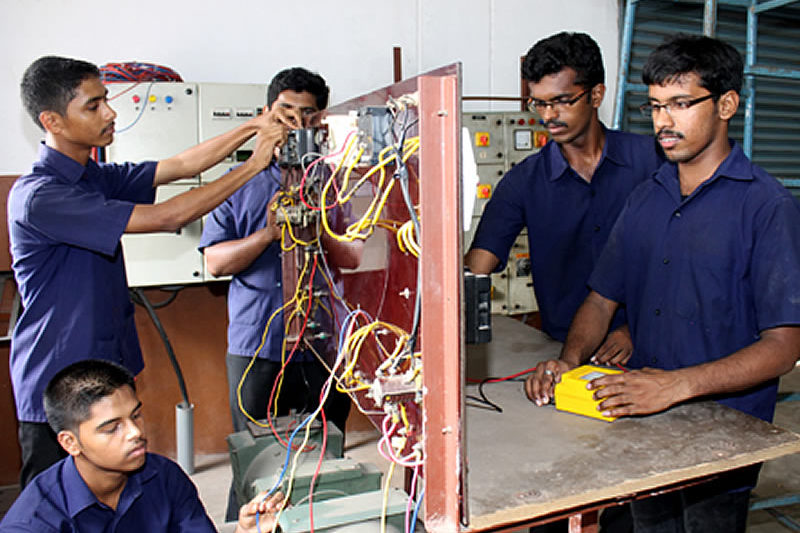 electrical-workshop-faisal-engg