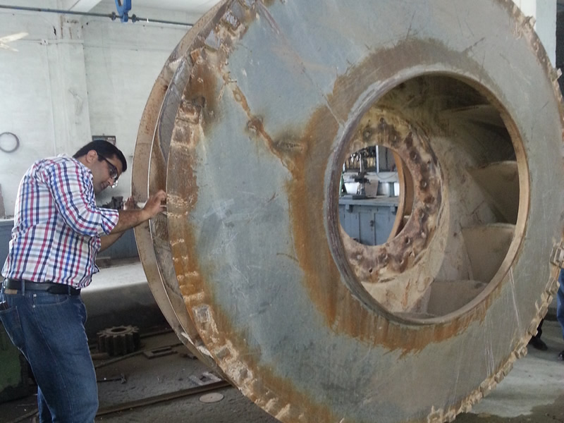 inspection-of-raw-mill-impeller-for-ceramic-coating_img